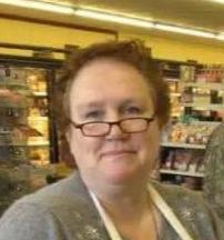 Rosanne Stafford